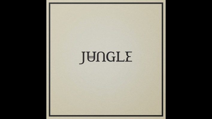JUNGLE - CAN'T STOP THE STARS