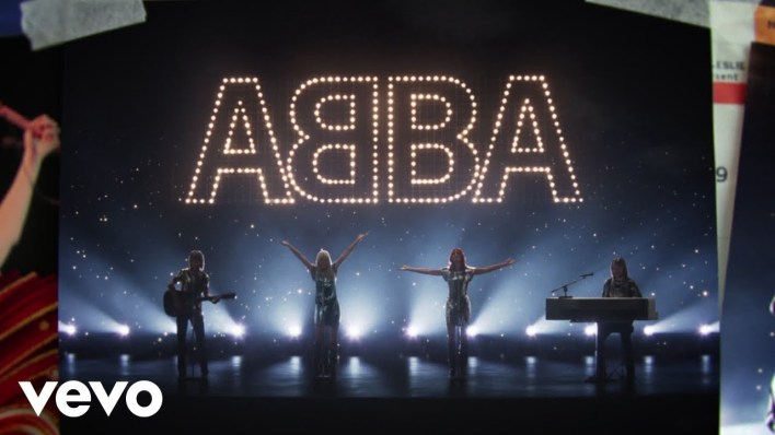 ABBA - I Still Have Faith In You mp3 download