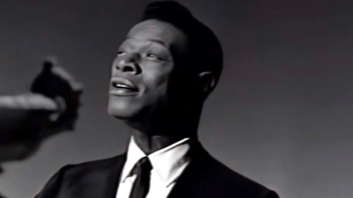 Nat King Cole - When I Fall In Love mp3 download