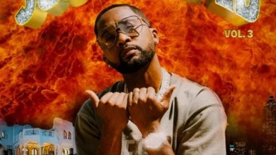 Zaytoven feat. Foogiano – Wolf
