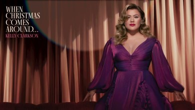 DOWNLOAD MP3 Kelly Clarkson – Merry Christmas Baby