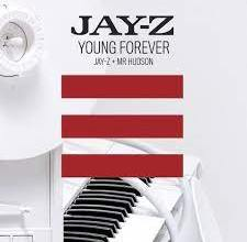 Jay-Z feat Mr. Hudson - Young Forever
