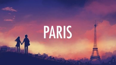 The Chainsmokers - Paris mp3 download