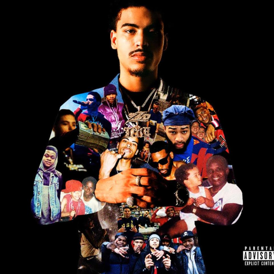 image of Jay Critch Built For This