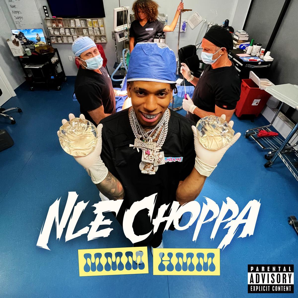 image of NLE Choppa Mmm Hmm