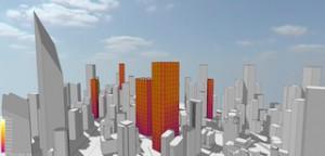 IES Sun Visualization Model