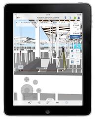 Autodesk BIM 360 Layout for iOS