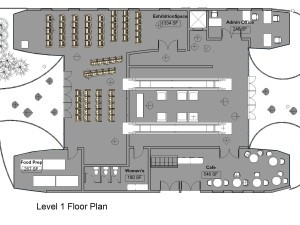 Studentwork_Revit_Level-1-Floor-Plan-300x225