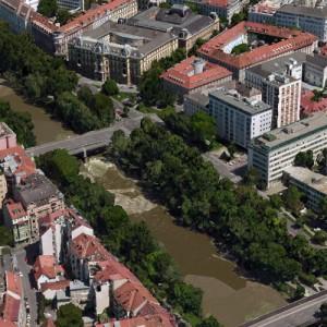 City of Graz, Austria