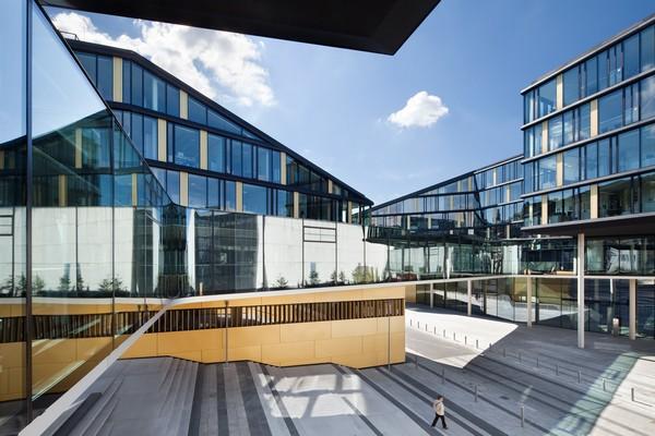 Aachenmünchener Headquarters