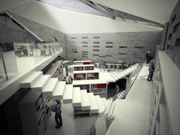 aquilialberg brixen public library (interior view 01)