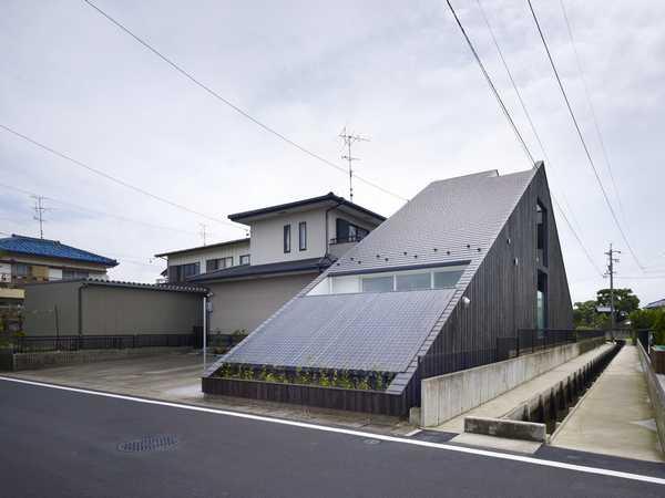 Ogaki House