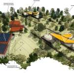 Camp JRF rendering-aerial perspective