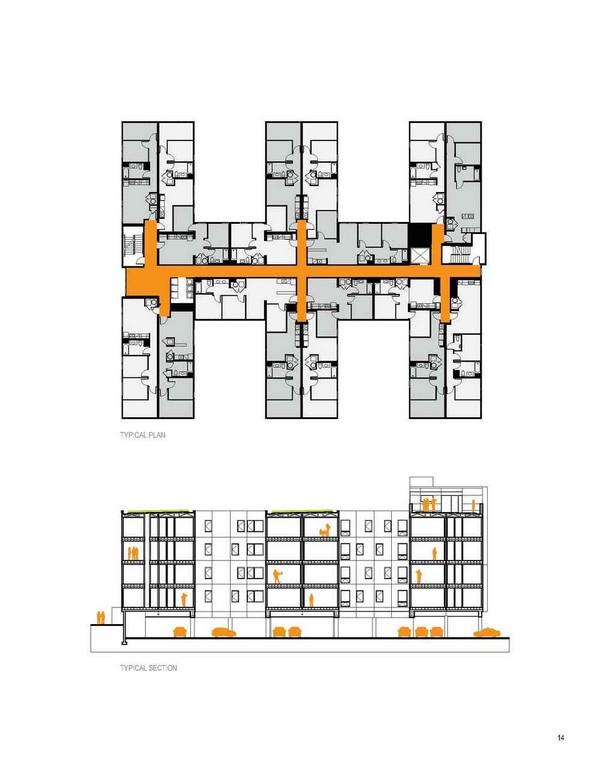 THE MODULES Apartments in Philadelphia, Pennsylvania by