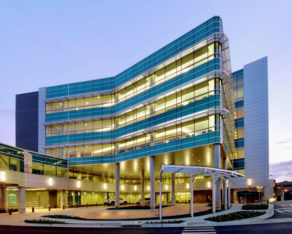 University Of Kansas Hospital Authority Medical Office