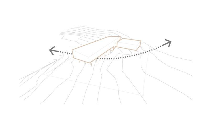 Haus Skizze. Download Hausskizze Stock Abbildung Von Projekt. . Kern ...