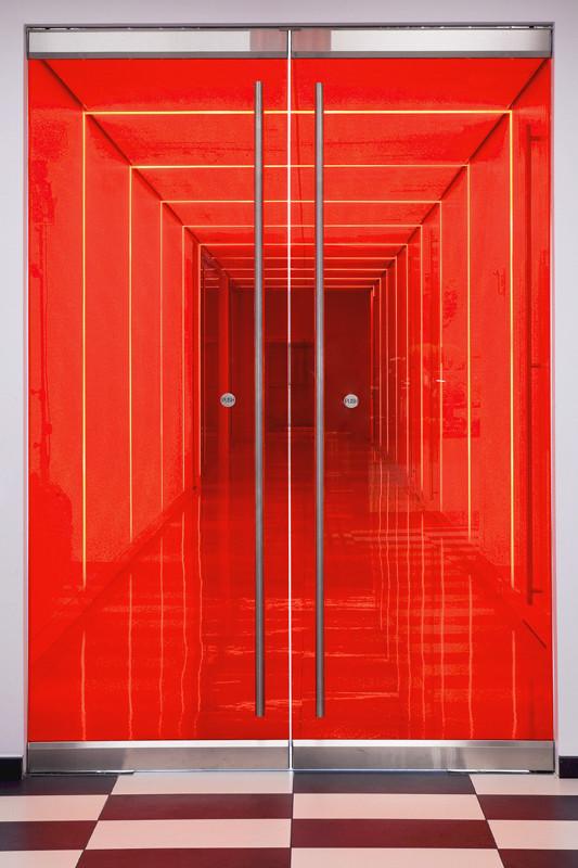 Schindler Elevator Corporation U S Headquarters In