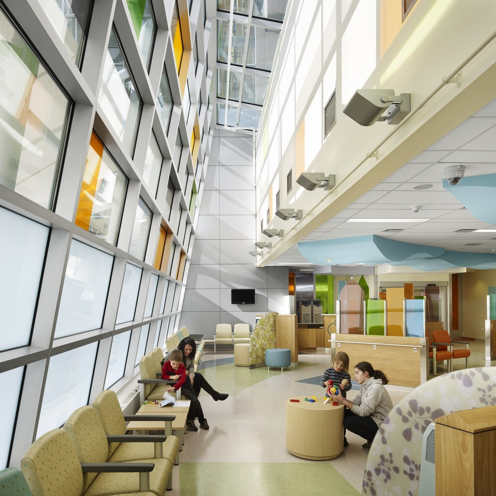 Mcmaster Children S Hospital Mch In Canada By