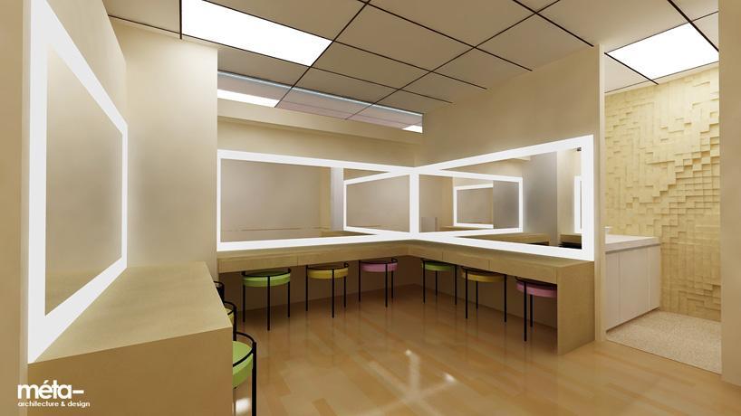 Makeup Room Design | Joy Studio Design Gallery - Best Design on Make Up Room Design  id=50389