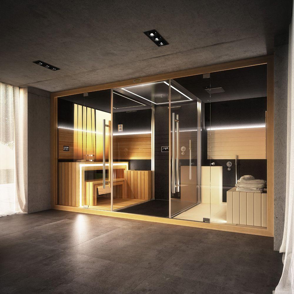 AECCafe ArchShowcase Sasha By Alberto Apostoli Architetto