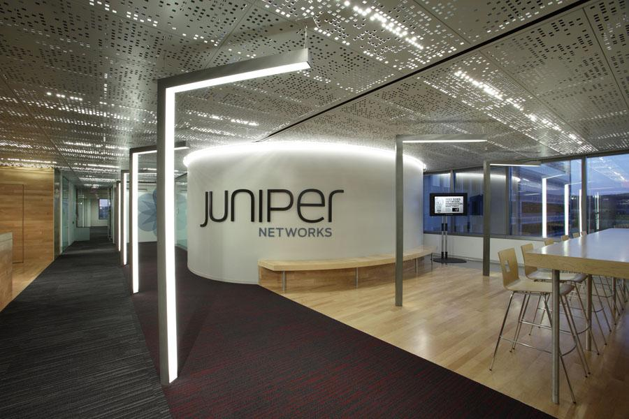 Juniper Networks Open Lab Junos Center For Innovation In New