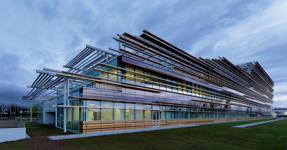 3m italia headquarters in milan italy by mario cucinella - 3m india corporate office ...