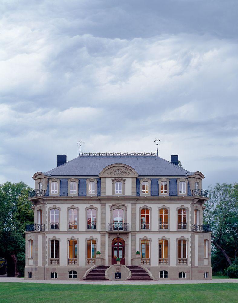 Atelier D Architecture Alexandre Dreyssé aeccafe: archshowcase
