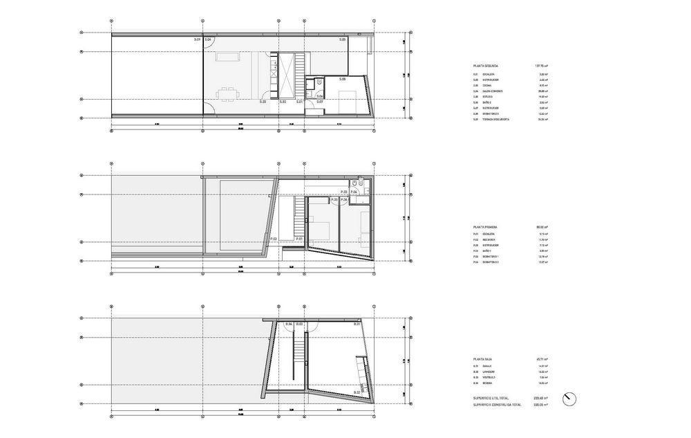 Terrific Mountainside House Plans Images - Best Image Engine ...