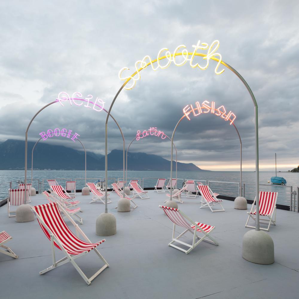 archshowcase bada bing in montreux switzerland by bureau a. Black Bedroom Furniture Sets. Home Design Ideas