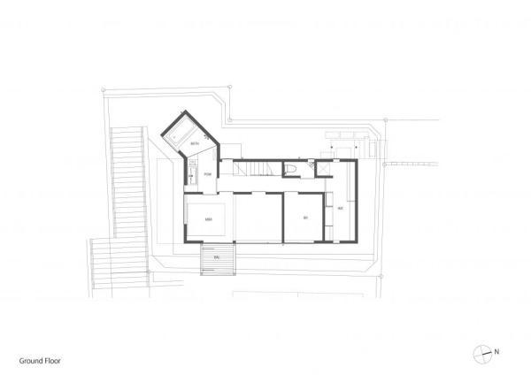 Image Courtesy © CUBO design architect