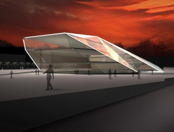 Image Courtesy © Pascal Arquitectos