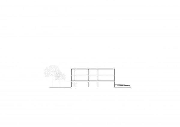 Image Courtesy © Terra e Tuma Arquitetos Associados