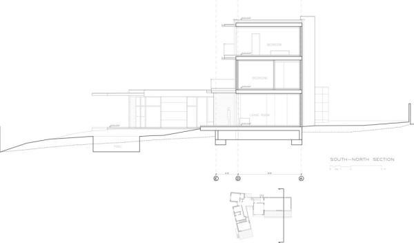 Image Courtesy © hollegha arquitectos