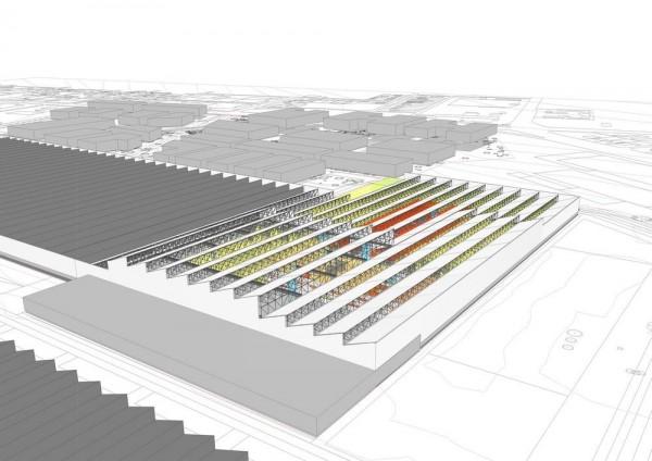 Image Courtesy © MPH Architects