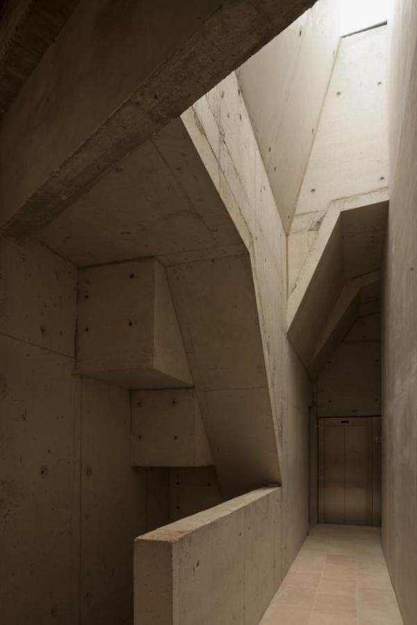 Image Courtesy © Flores Prats Arquitectos & Duch-Pizá, Palma