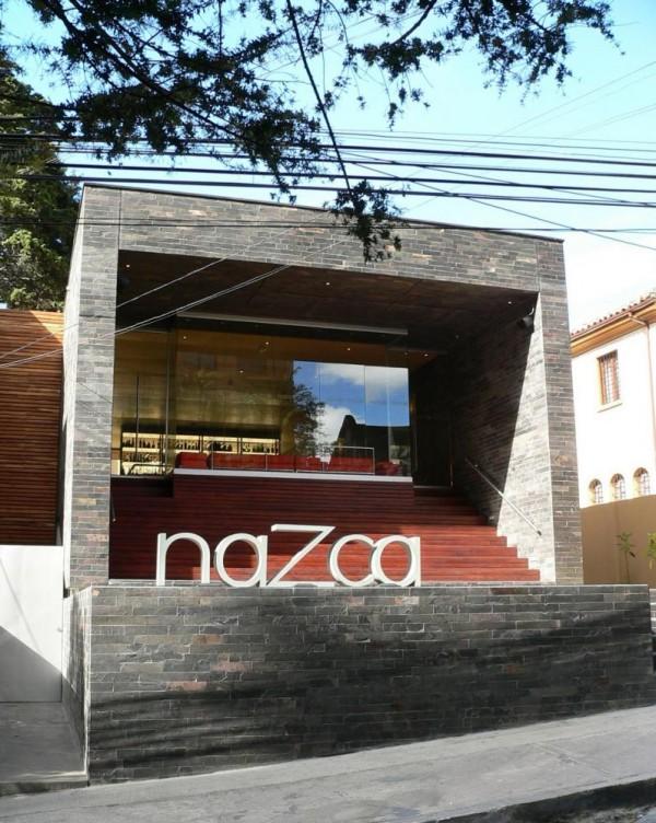 Image Courtesy © Giancarlo Mazzanti + Paula Galarza