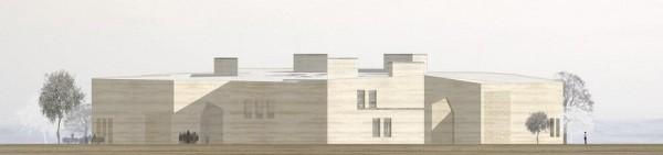Image Courtesy © Weyell Berner Architekten, Zürich