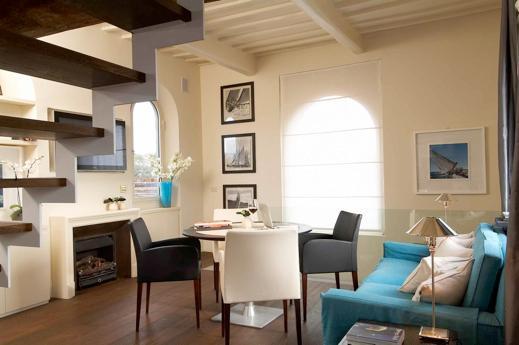 Image Courtesy © Luigi Fragola Architects