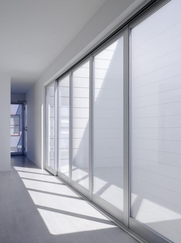 Image Courtesy © Stanley Saitowitz / Natoma Architects