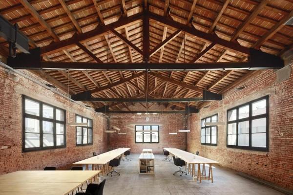 Image Courtesy ©  Pepe Gascon Arquitectura
