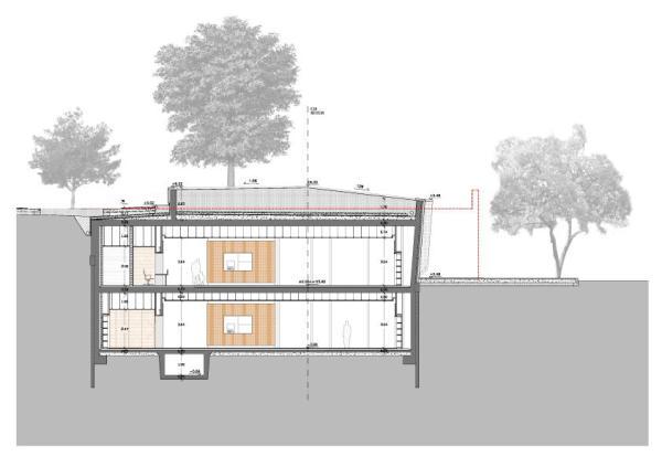 Image Courtesy ©  BCQ arquitectura barcelona