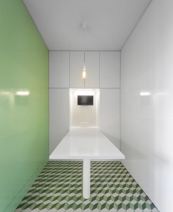 Image Courtesy © João Tiago Aguiar Arquitectos