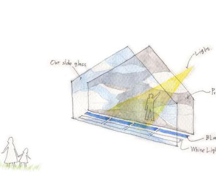 Image Courtesy © eleven nine inteiror design office