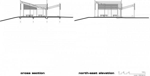 Image Courtesy © Kennedy Associates Architects