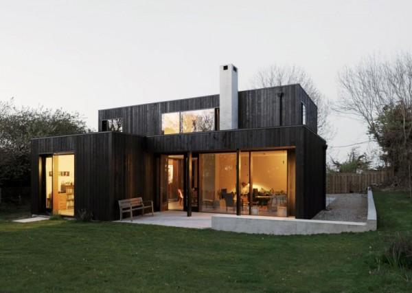 Image Courtesy © Dow Jones Architects