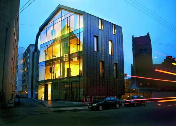 Image Courtesy © Danielsen Architecture