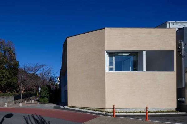 Image Courtesy © Shigeo Ogawa & Kentaro Nemoto