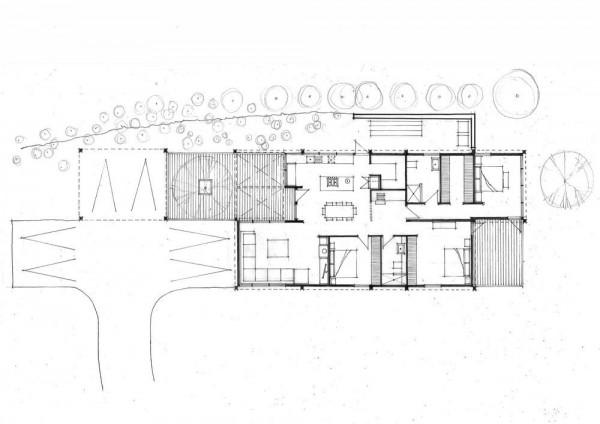 Image Courtesy © Team Green Architects