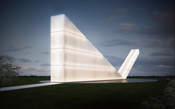 Monument2, Image Courtesy © Casa Digital