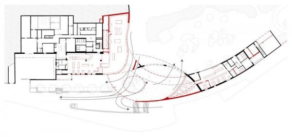 Image Courtesy © L3P Architects